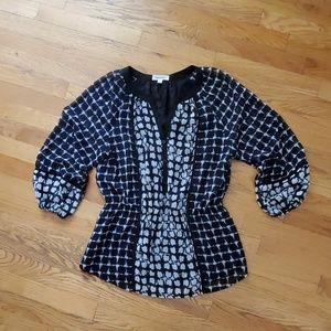 Calvin Klein women's blouse Medium